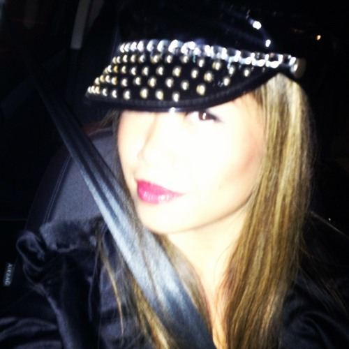 DollyShocker's avatar