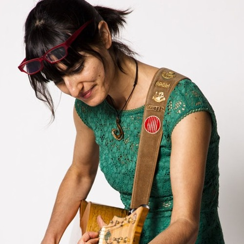 Joanna Chapman-Smith's avatar