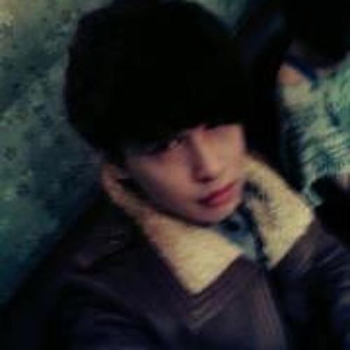 Peng Huang's avatar