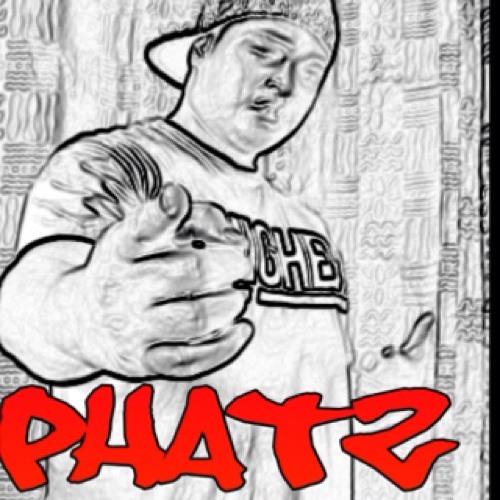 Isaac DJ PHATZ Ilaoa's avatar