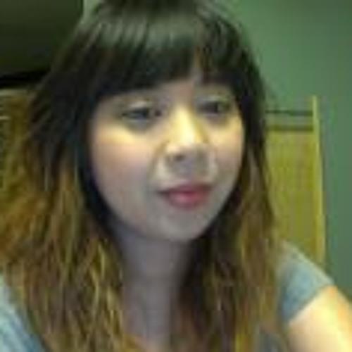 Maria Vercoe's avatar