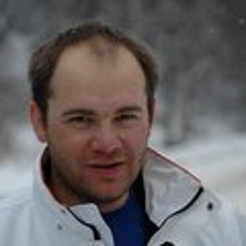 Chekulaiev Maxim's avatar