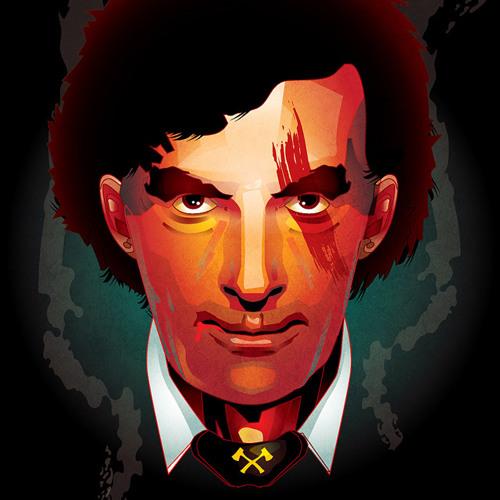Toma Carnagiu's avatar