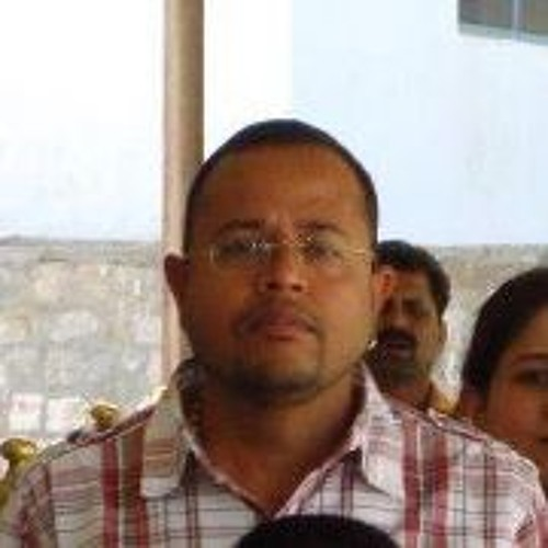 Raghubir Sood's avatar