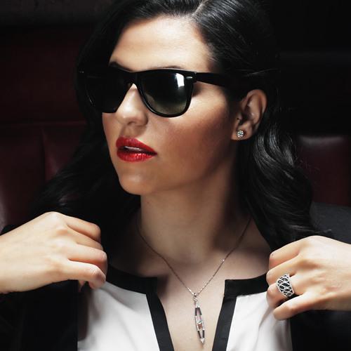 DJ Lady Sha's avatar