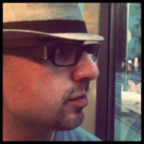 Arash John Sammander's avatar