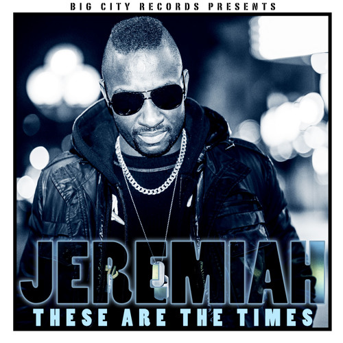 Jeremiah Bigcity's avatar