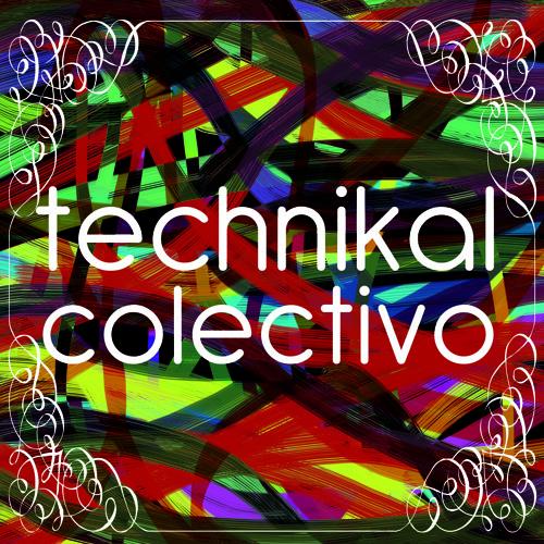 Technikal Colectivo's avatar