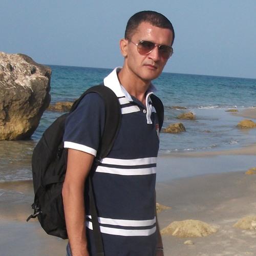 Riadh Tebourbi's avatar