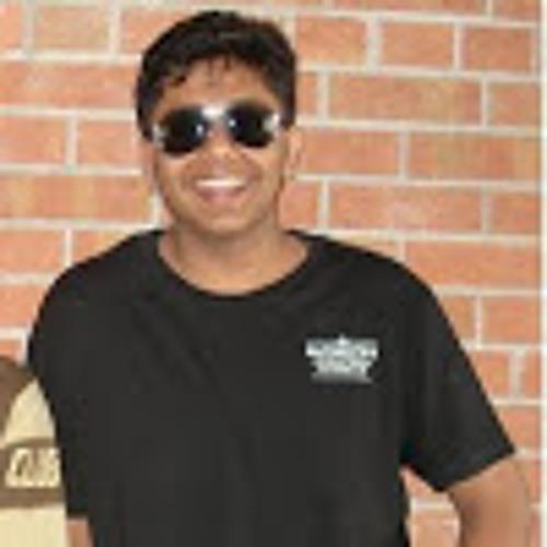 Sidharth Zaveri's avatar