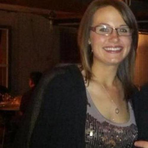 Kristin Vail's avatar
