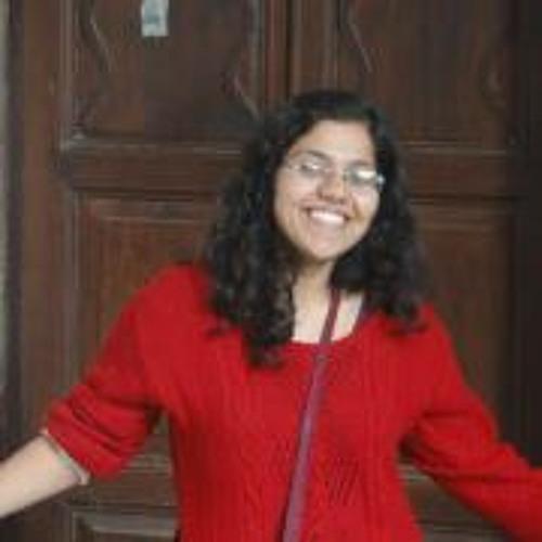 Charu Mehta's avatar