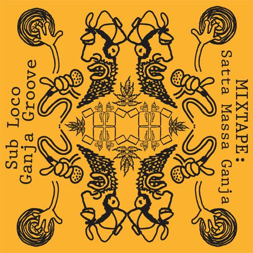 Ganja Groove & Sub Loco's avatar
