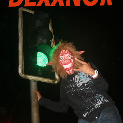 Dj Dexxnor  Darksider's avatar