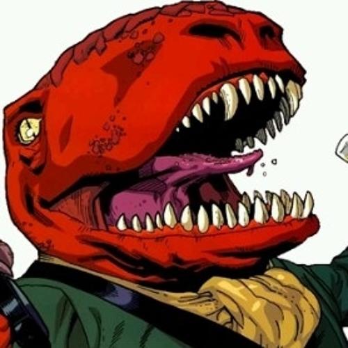 dinolife's avatar