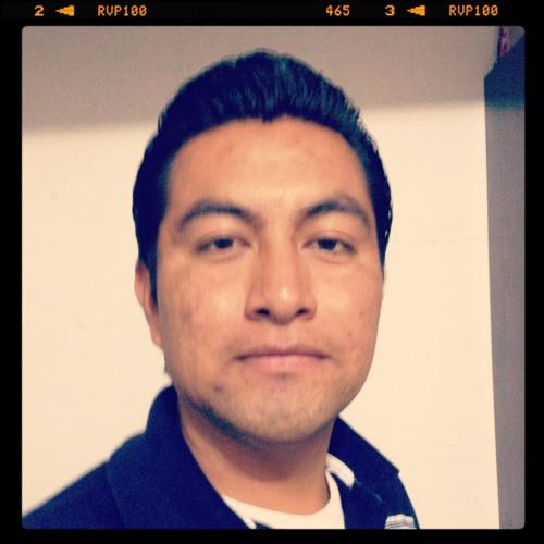 Oscar Michael Martinez's avatar