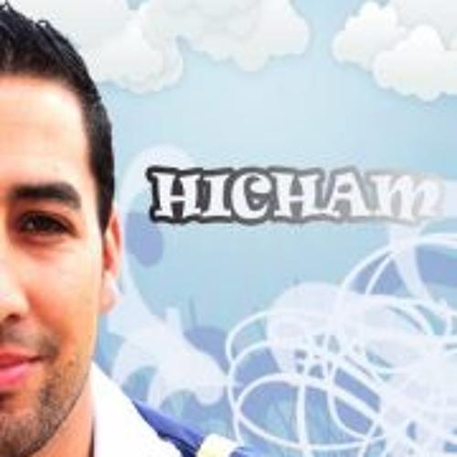 Hichem Go's avatar