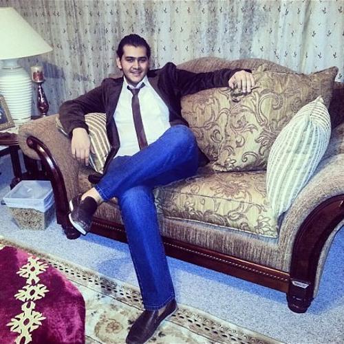 Alaa Moussa's avatar