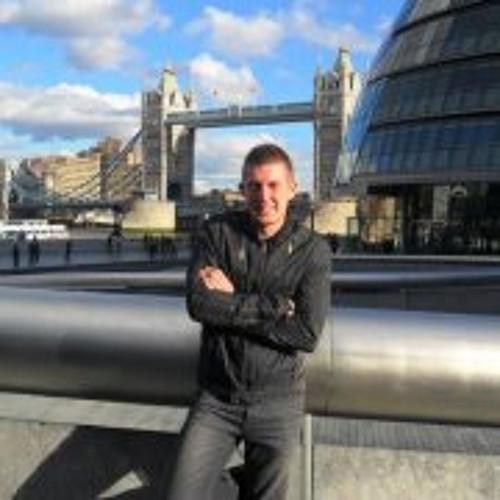 Paul Rinx's avatar