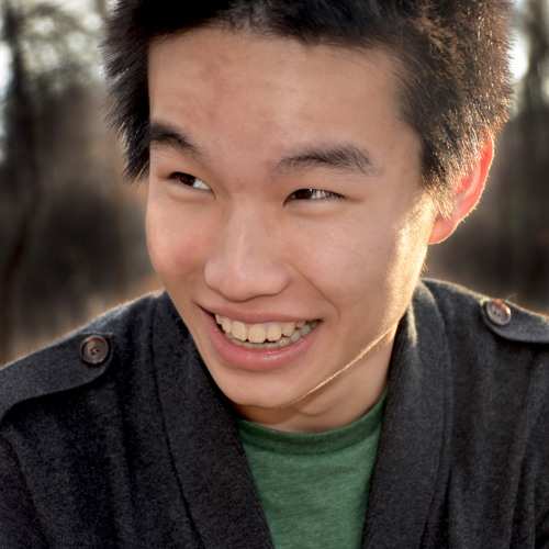 Chén Yè's avatar