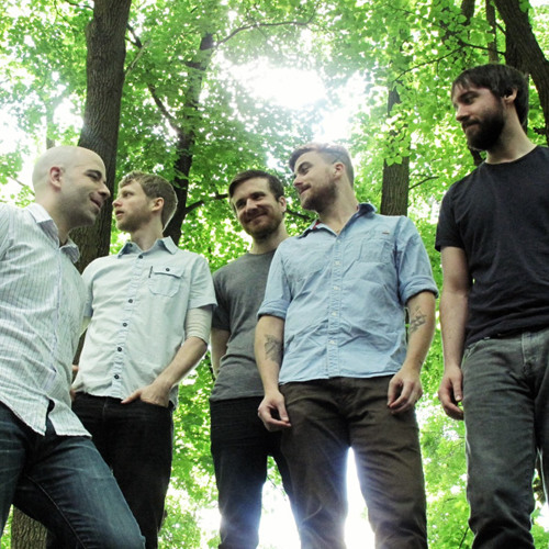 Circa Survive - Imaginary Enemy (SoundCloud Sessions)