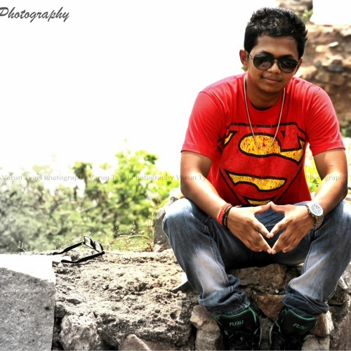Rapper Shivam [OFFICIAL]'s avatar