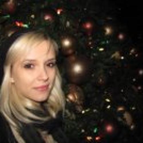 Katya Apostolyuk's avatar