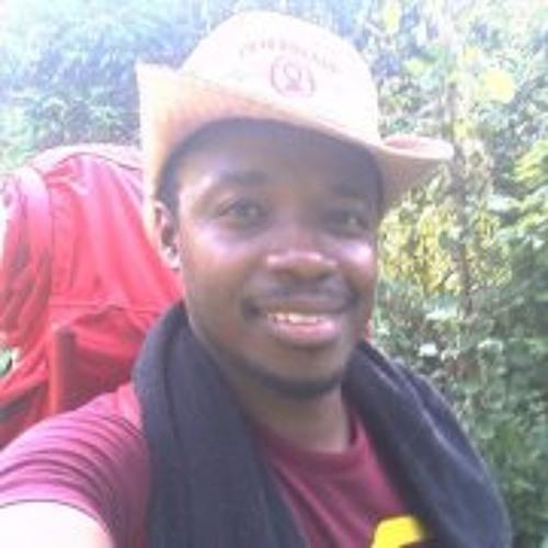 Faustin Emmanuel's avatar