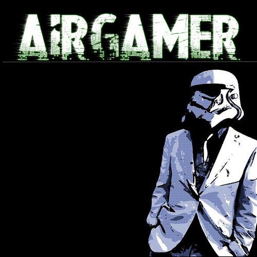 AIRGAMER's avatar