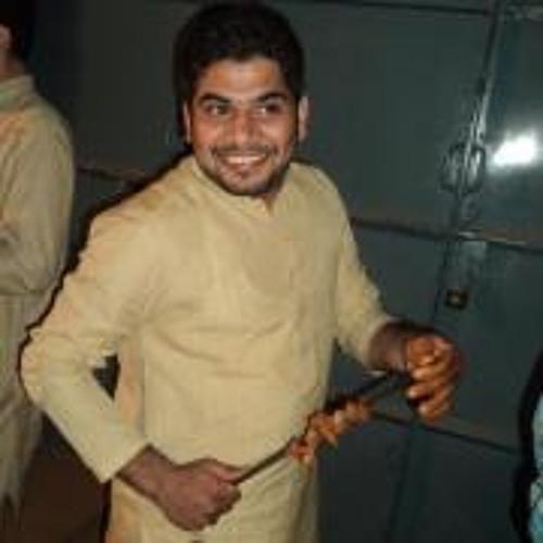 Syed Mudassar Hussain's avatar