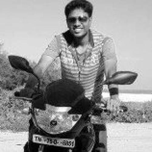 Ananth Aakash's avatar