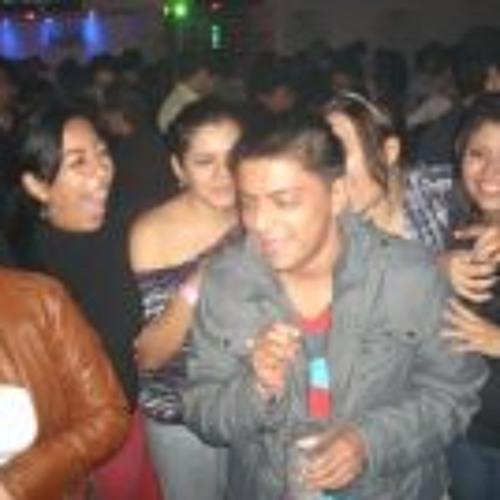 Gero Alvarado's avatar
