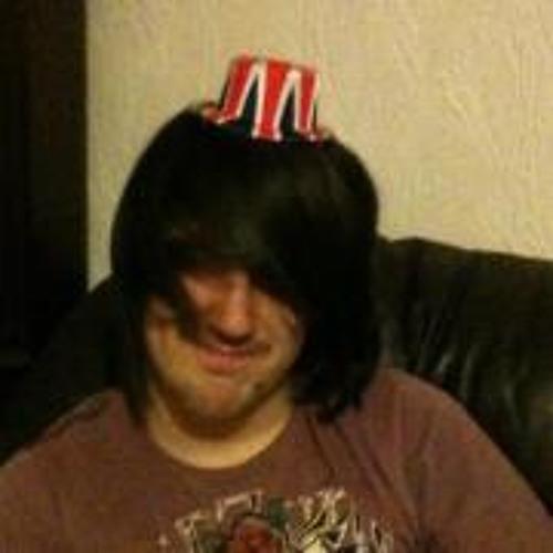 Kieran Breeze's avatar