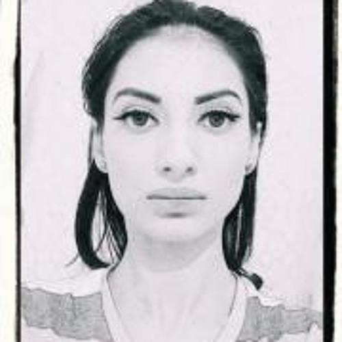 Camelia Mihaila's avatar