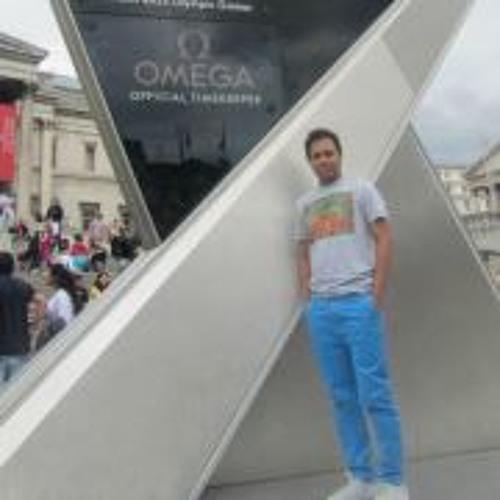 Muhammad Razzaq's avatar