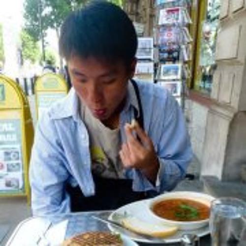 Bowei Loh's avatar