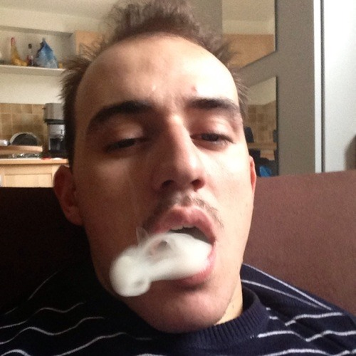 MARUCK's avatar