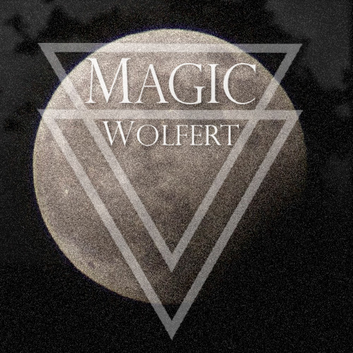 Magic Wolfert's avatar
