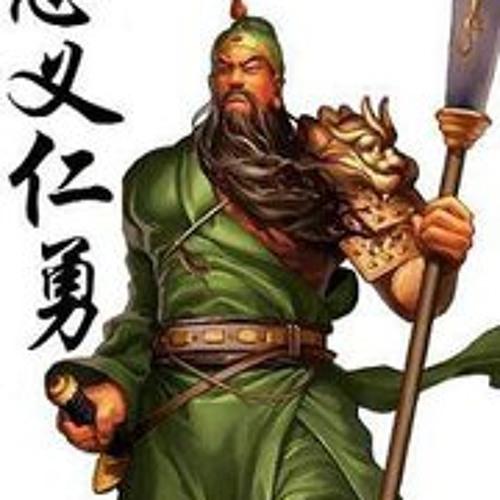 Chow Cheemin's avatar