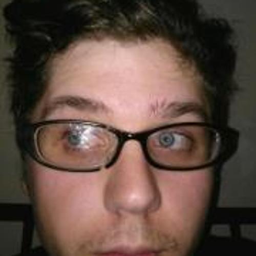 Tony Tucker 3's avatar