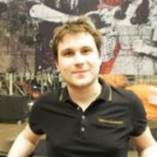 Andrey  Miheev's avatar