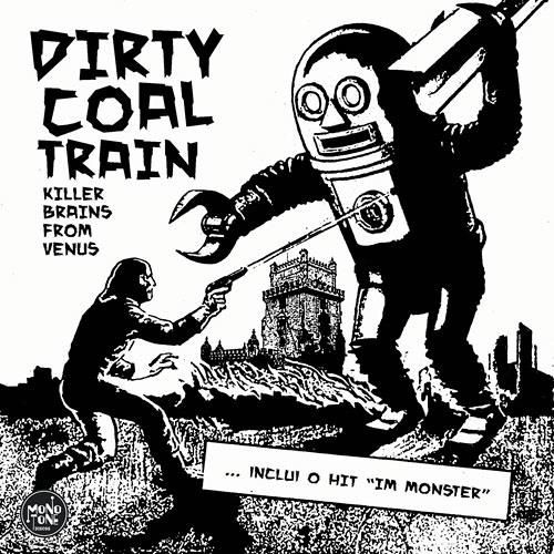 The Dirty Coal Train's avatar