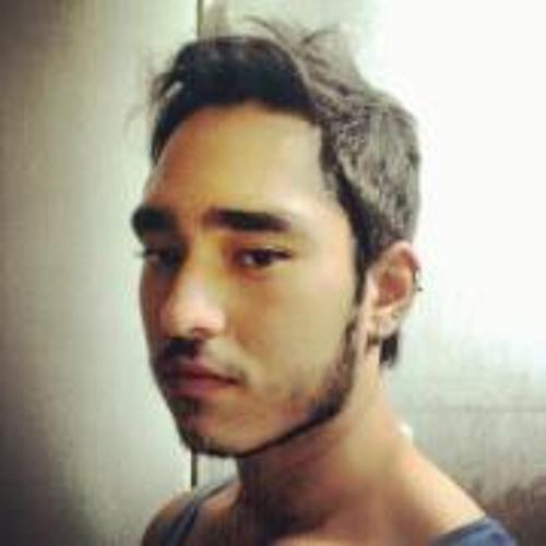 Emilio Gutierrez 7's avatar