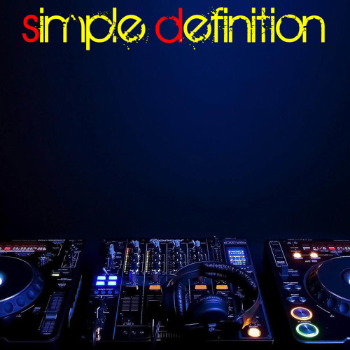 The Simple Definition's avatar