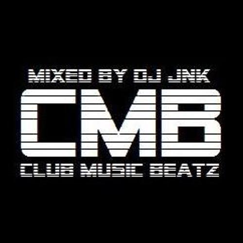 DJ JnK's avatar