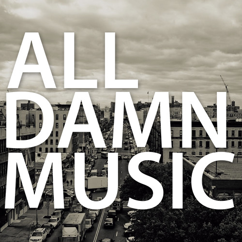 AllDamnMusic's avatar