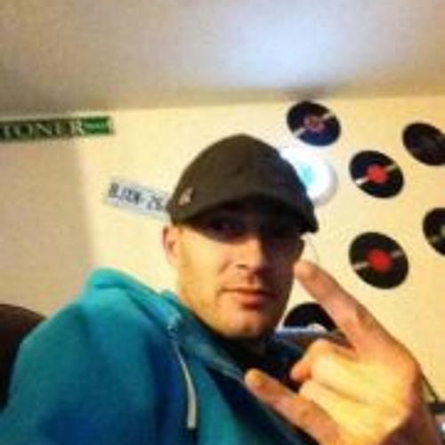 Joe Antonissen's avatar