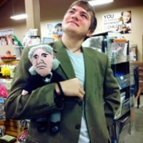 Kyle Lothspeich's avatar