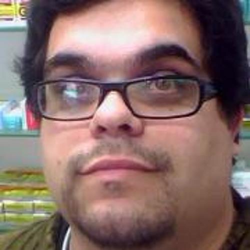 Robson De Campos Ruiz's avatar
