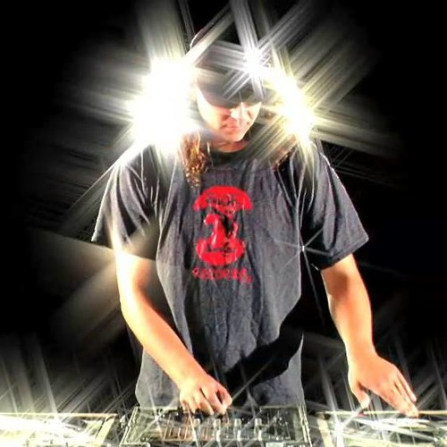 DJ Sticky (aka BlueJay)'s avatar